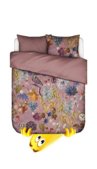 Комплект постельного белья 2 сп из сатина, Essenza
