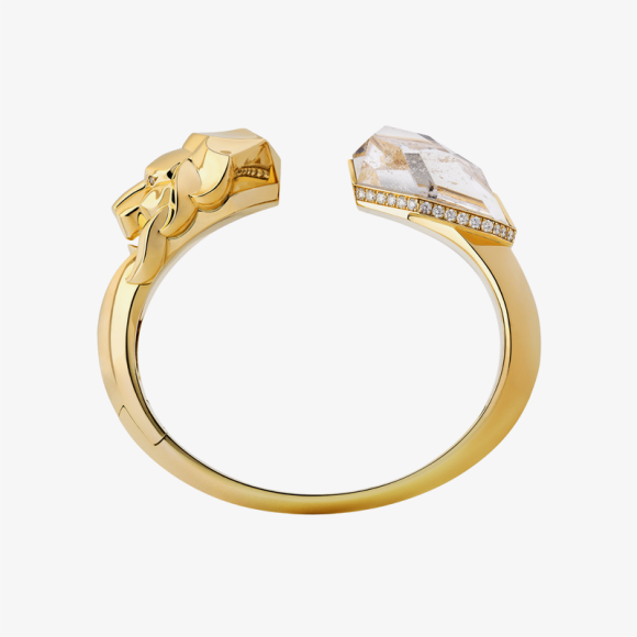 Браслет Lion Scultural, Chanel Fine Jewellery