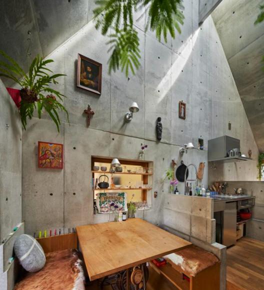 Проект Love2 House, Токио