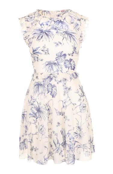 Платье, REDVALENTINO