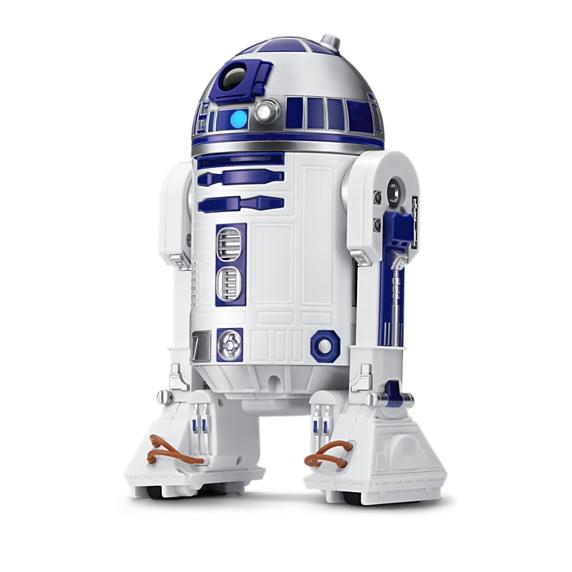 Программируемый дроид Sphero R2-D2, apple.com