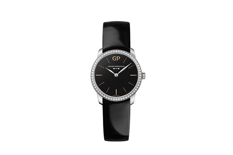 Часы 1966 Infinity Edition, Girard-Perregaux