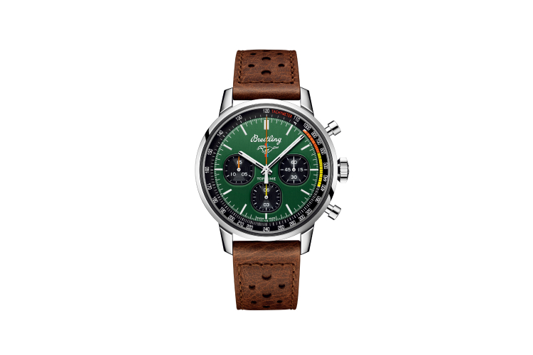 Часы Top Time Ford Mustang, Breitling