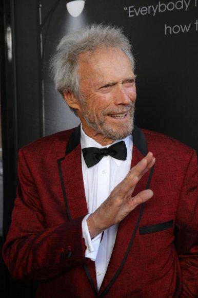 Клинт Иствуд («Чудо на Гудзоне»)