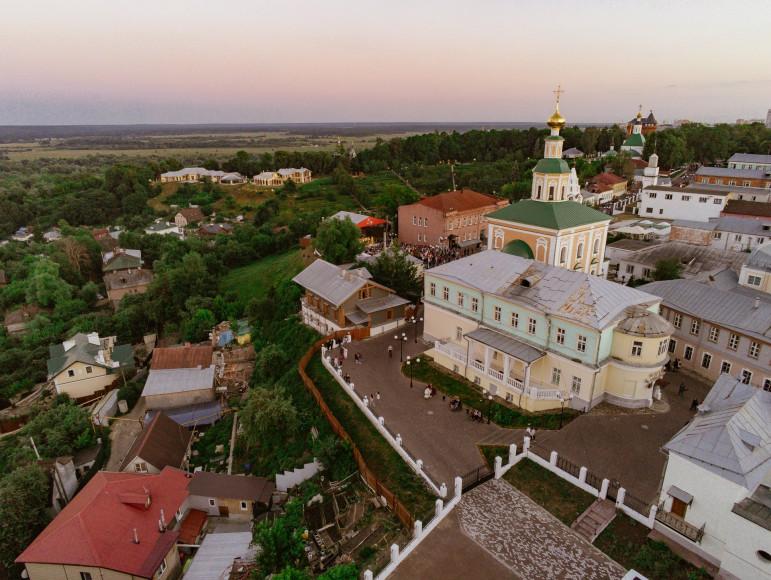 Закрытие фестиваля «Музыкальная экспедиция», г. Владимир