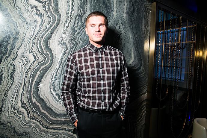 Денис Калмыш