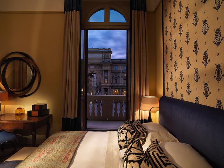 Отель Savoy