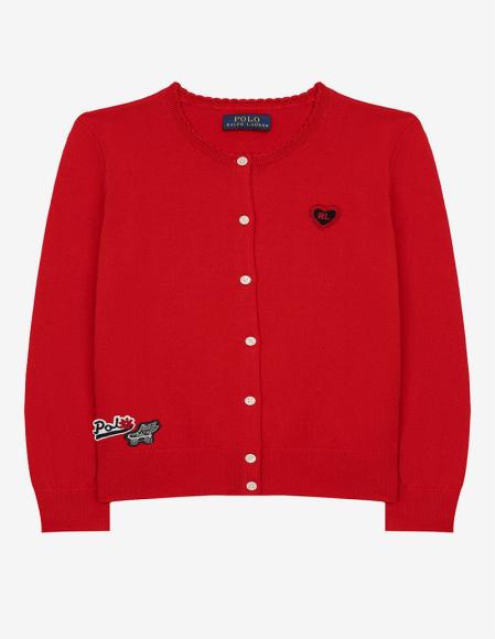 Кардиган Polo Ralph Lauren (ЦУМ)