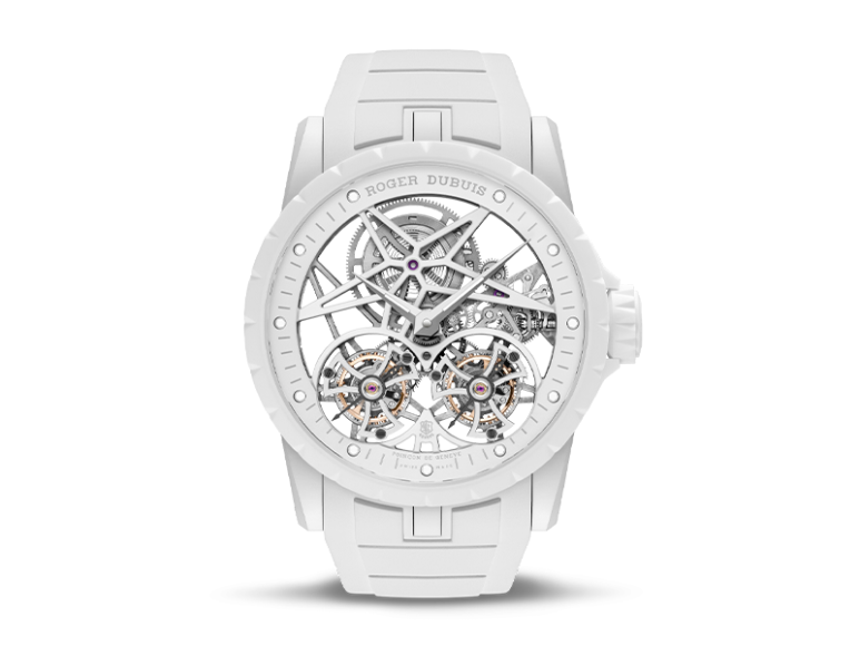 Excalibur Twofold, Roger Dubuis