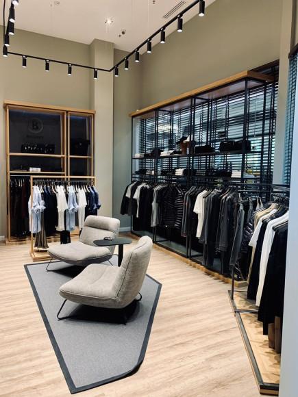 Магазин Bogner в Сочи в торговой галерее «Гранд-Марина»