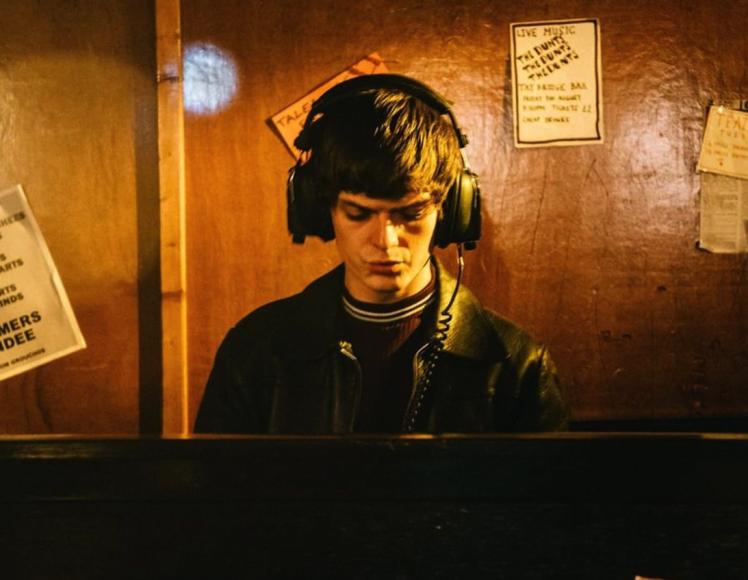 Кадр из фильма «Махинаторы»
