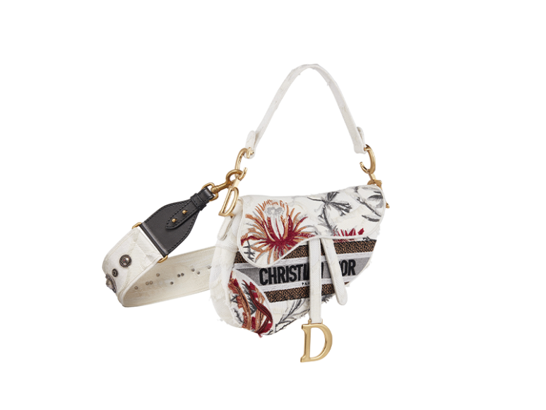 Сумка Dior, цена по запросу (Dior)