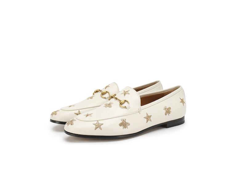 Туфли Gucci, 57 600 руб. (ЦУМ)
