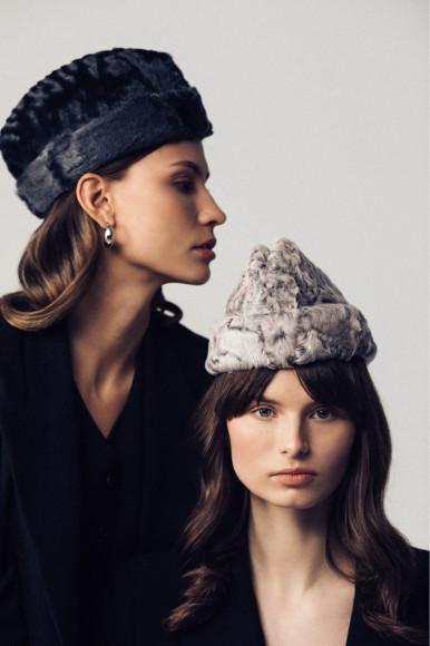 Капсульная коллекция Cocoshnick, зима 2021