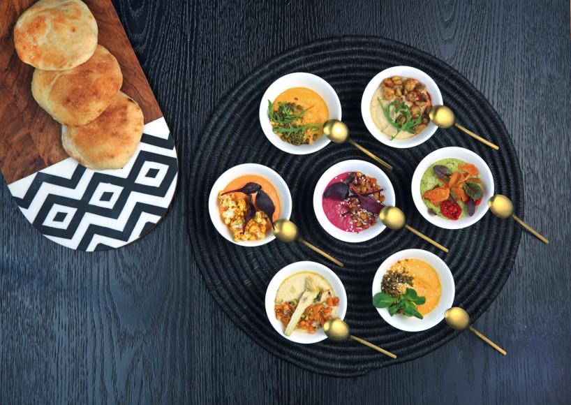 Фото: пресс-служба ресторана Тажин
