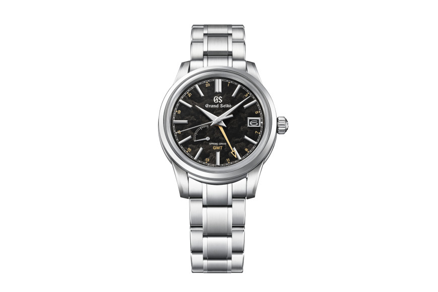 Часы Grand Seiko GMT Kanro