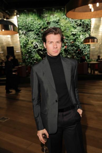 Дмитрий Логинов, дизайнер