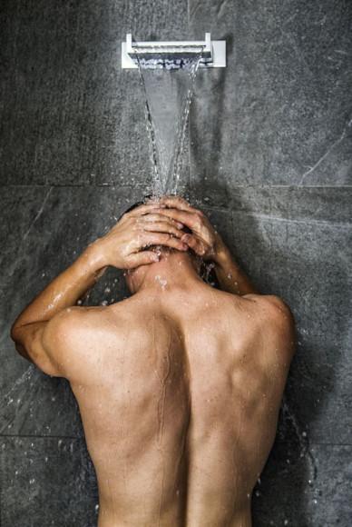 Душ Vertical Shower
