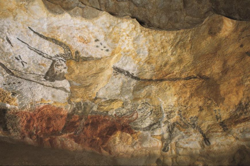 Пещера Ласко II