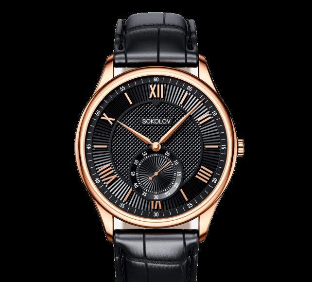 Часы Triumph, Sokolov