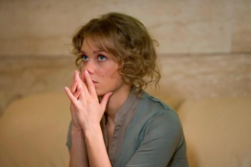 Кристина Асмус в сериале «Синдром дракона»
