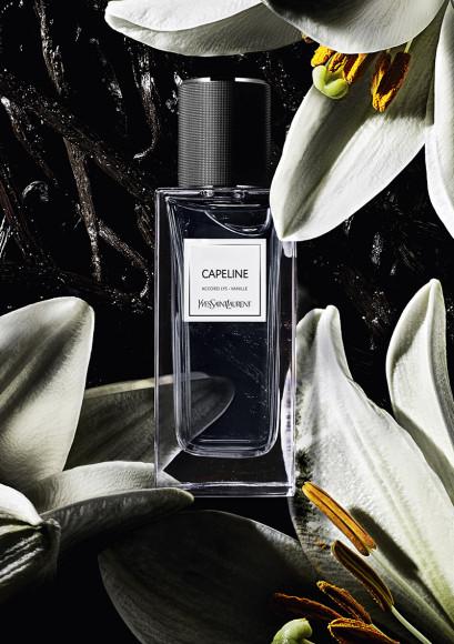 Аромат Capeline, Le Vestiaire des Parfums, Yves Saint Laurent Beauté