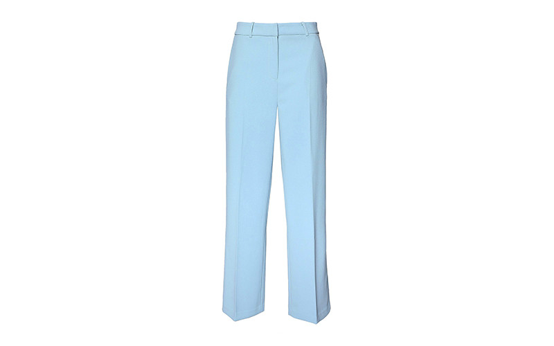 Женские брюки 8 By Yoox, 5930 руб. (yoox.com)