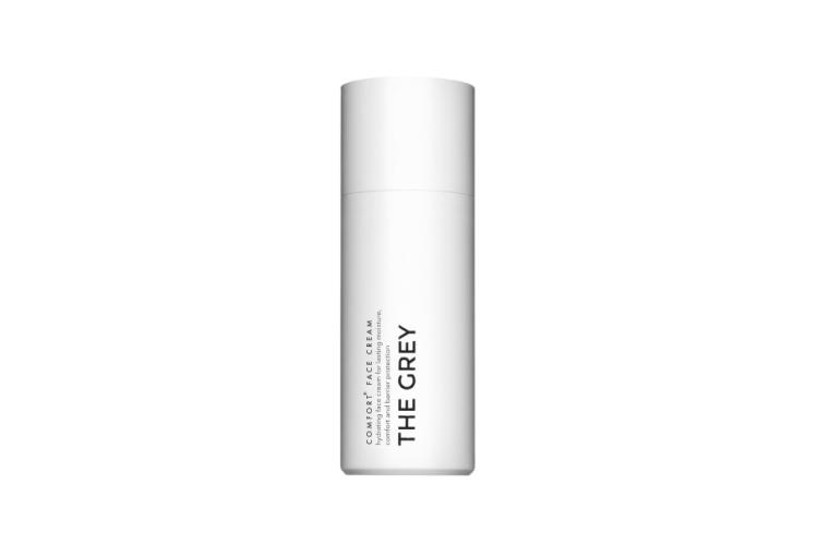 Увлажняющий крем для лица Comfort+ для мужчин, The Grey