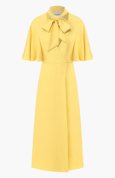 Платье Valentino (ЦУМ), 228 000 руб.