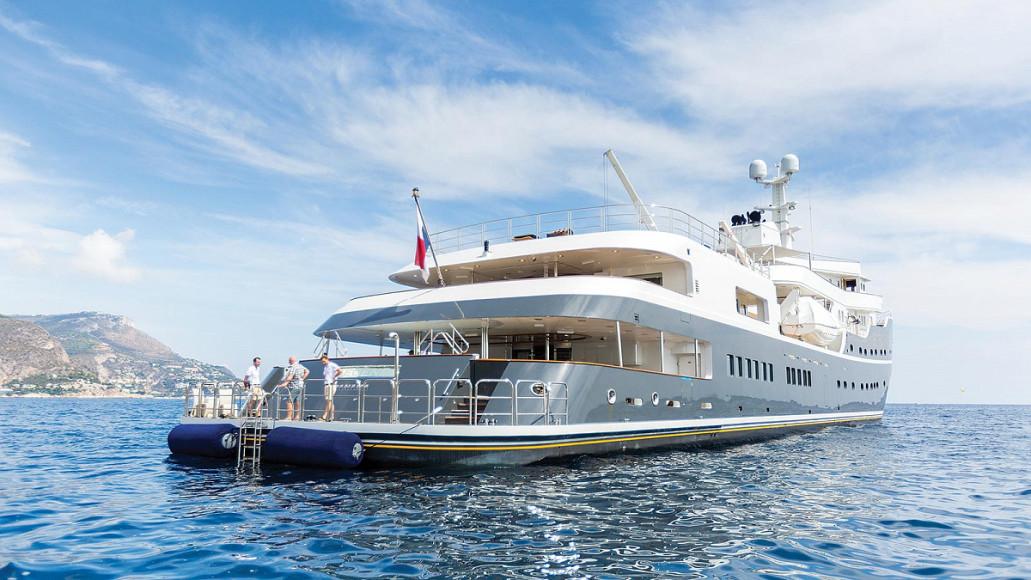 Фото: aura-yachts.ru