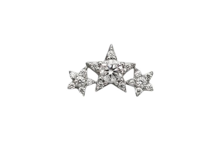 ЛабретEl Piercing Jewelry, 15 000 руб. (el.jewelry)