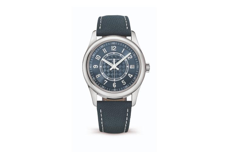 Часы Calatrava, Ref. 6007A_001,Patek Philippe