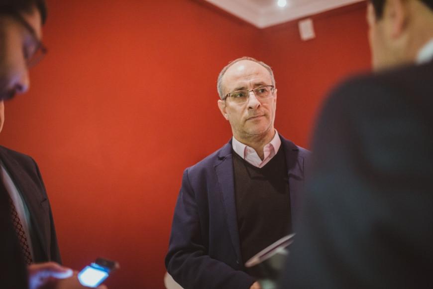 Михаил Каменский, Sotheby's Россия