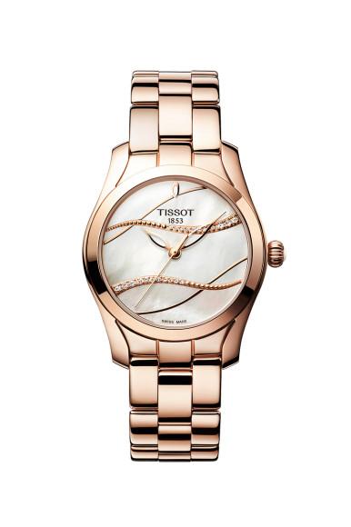 Часы T-Wave, Tissot