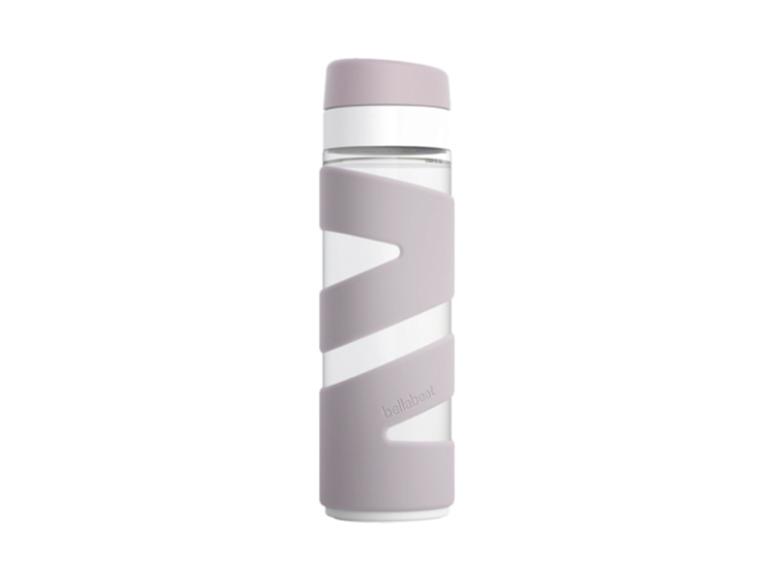 Умная бутылка для воды Bellabeat Spring, 8990 руб. (Ozon)