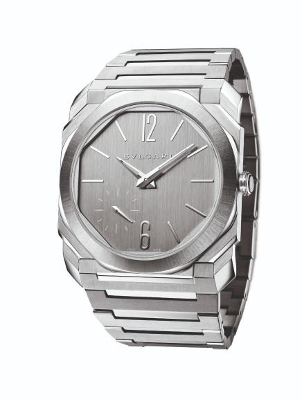 Часы Octo Finissimo S GMT, Bvlgari