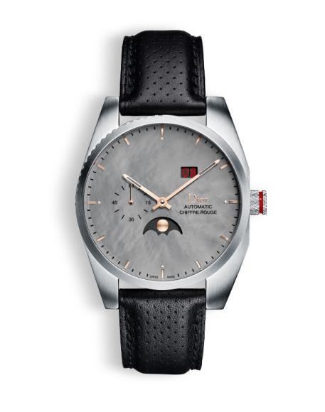 Часы Chiffre Rouge, Dior