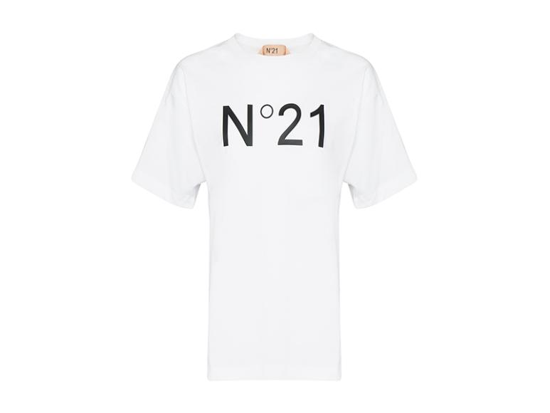 Женская футболка №21, 11 450 руб. с учетом скидки (ГУМ)