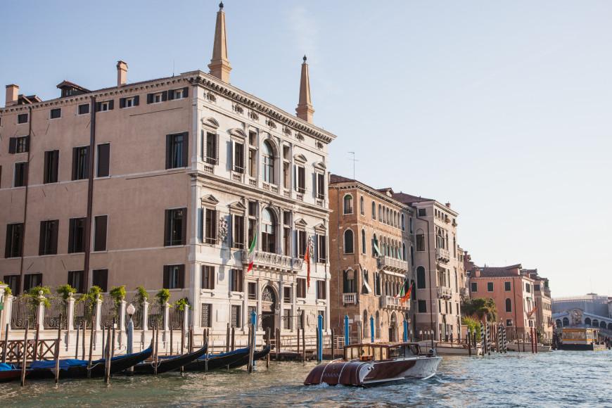Фото: пресс-служба Aman Venice