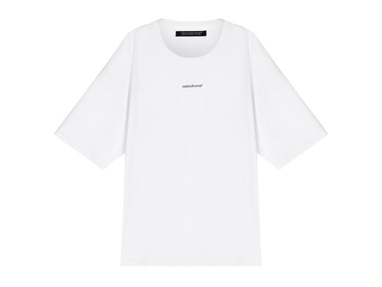 Женская футболка Monochrome, 4000 руб. (Monochrome)