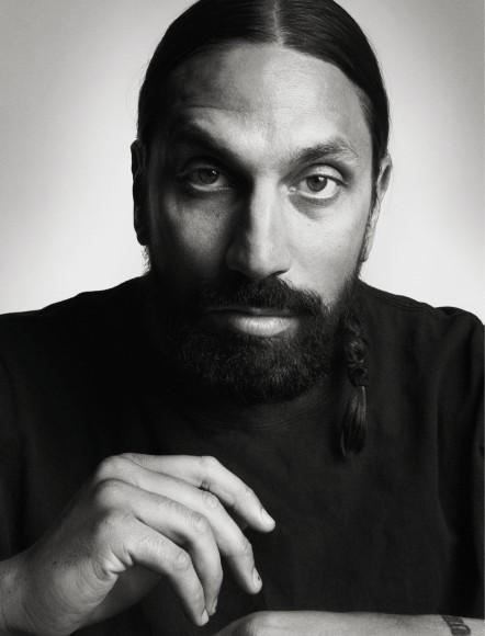 Бен Горхэм, основатель парфюмерного бренда Byredo