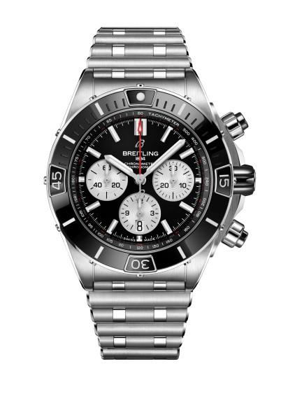 Часы Super Chronomat B01 44, Breitling
