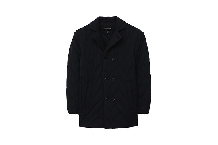 Куртка Emporio Armani, 18750 руб. (ЦУМ)