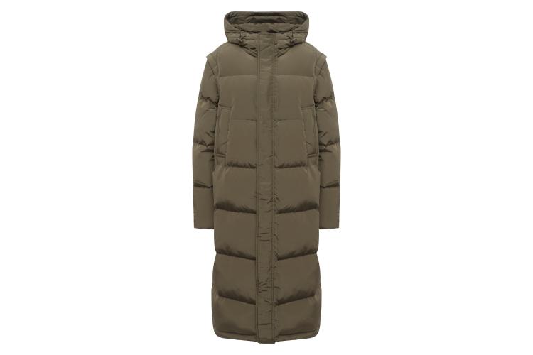 Женская куртка Ganni, 45 050 руб. (ЦУМ)