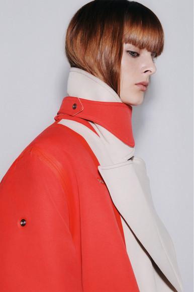 Victoria Beckham, осень-зима 2021/22