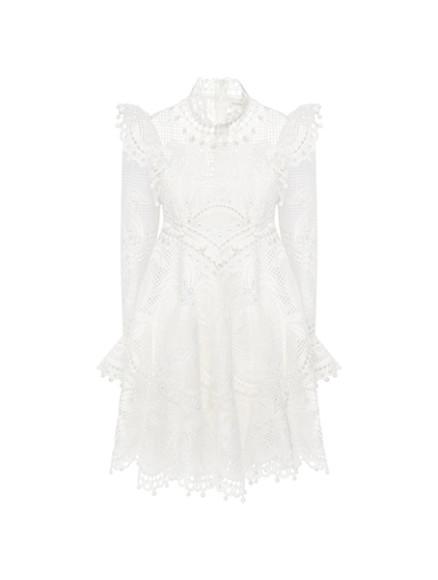 Платье Zimmermann, 248 500 руб. (tsum.ru)