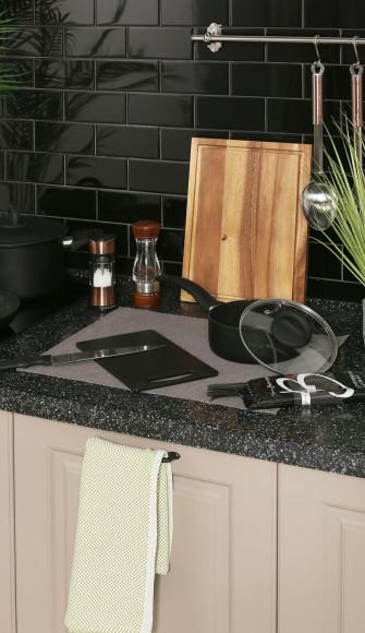 Набор посуды из 8 предметов Grancucina, Tognana