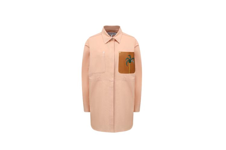 РубашкаLoewe, 69 300 руб.