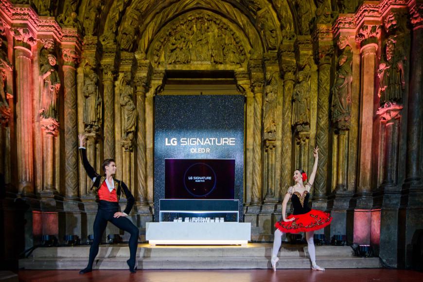 Премьеры Большого театра и звезды мирового балета Артем Овчаренко и Анна Тихомирова