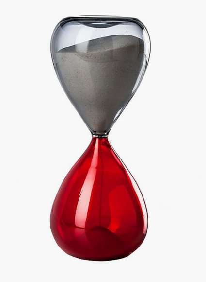 Ваза «Песочные часы» («Дом Фарфора»), 77 050 руб.
